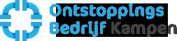Ontstoppingsbedrijf Kampen